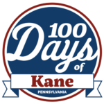 Introduction to 100 Days of Kane, PA